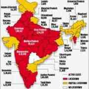 No Lockdown: Telangana Is The Only State!