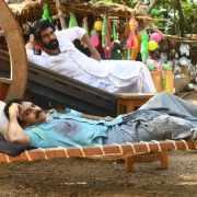 Pic Talk: Pawan & Rana unwinding off the camera!