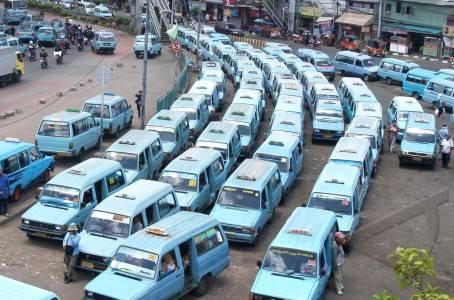 Contoh Surat Izin Usaha Jasa Transportasi
