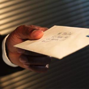 Contoh Surat Peringatan atau Teguran