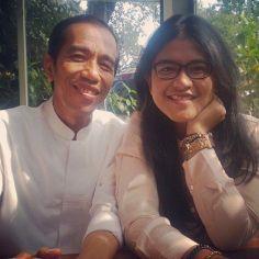 Mendapat Skor Rendah, Putri Jokowi Terancam Tidak Lulus Ujian CPNS