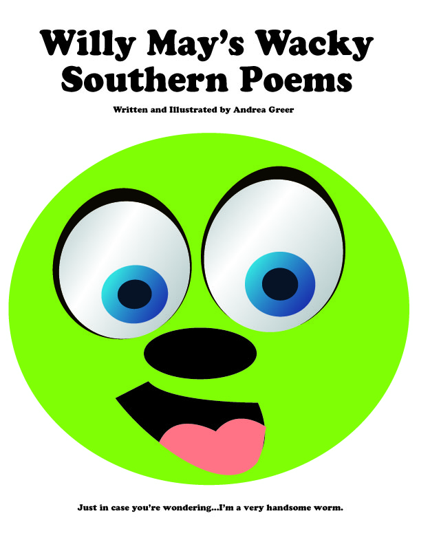WILLY MAY'S SOUTHERN POEMS
