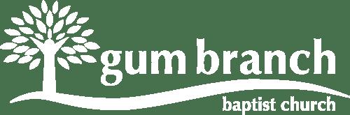 Gum Branch Baptist Church