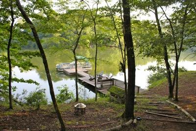 Lake Harding