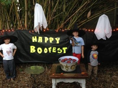 BooFest 2013