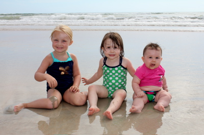 Beachy Nieces