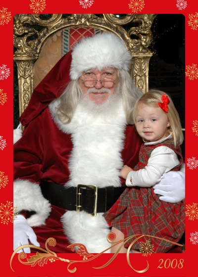 Santa '08