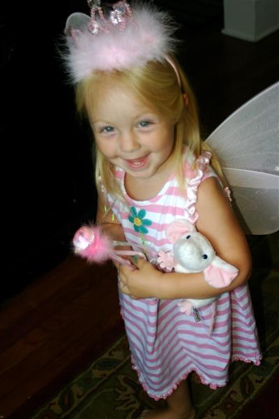 My fairy