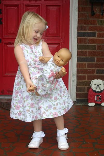 Matching Dolls