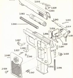 bob s gun shop millions of gun parts astra cadix revolver gun parts astra cub gun parts astra firecat gun parts astra constable gun parts  [ 1119 x 1460 Pixel ]