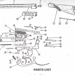 Glock 23 Disassembly Diagram 2006 Ford Fusion Engine 22 Schematic Exploded View