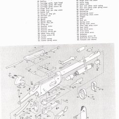 Winchester Model 94 Parts Diagram 1984 Chevrolet C10 Wiring Not Cycling 24hourcampfire