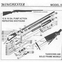 Winchester Model 94 Parts Diagram Citroen Berlingo Van Radio Wiring Pre 64 For Sale Autos Weblog