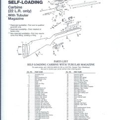 Marlin Glenfield Model 60 Parts Diagram Cummins N14 Engine 39 And Wiring