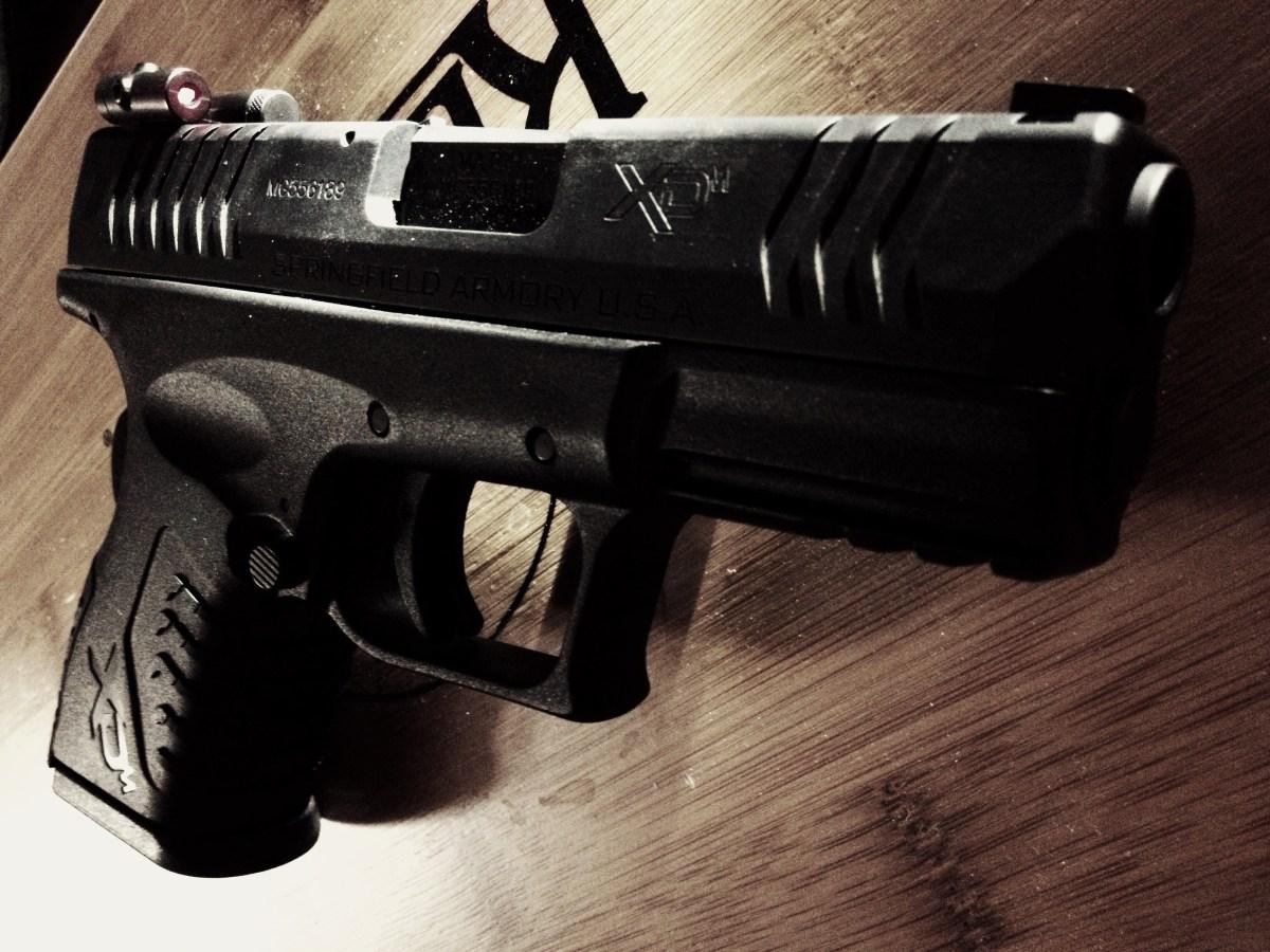 LaserLyte RTB-XD Rear Sight Laser - Gun Carry Reviews