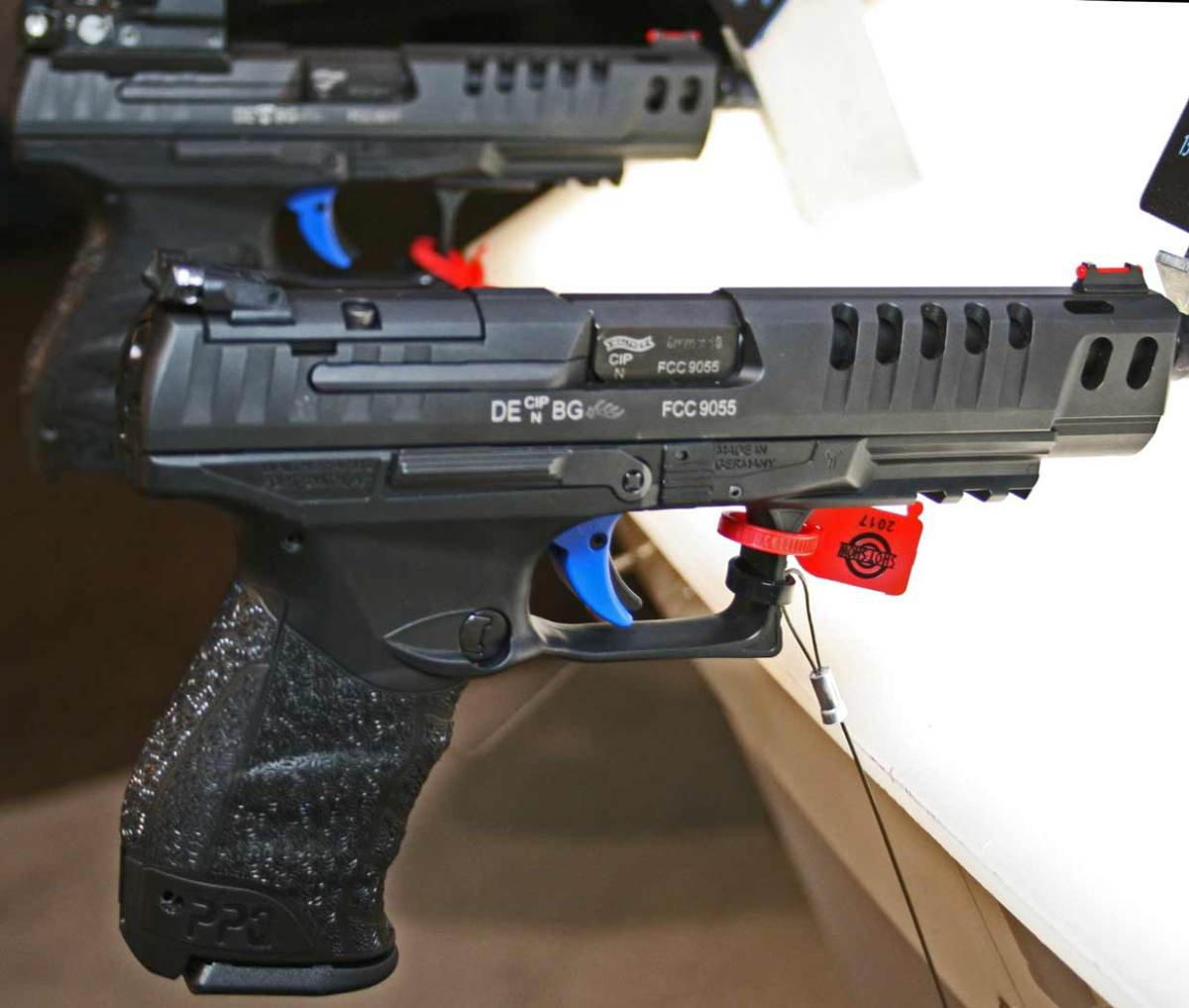 Walther and the market today - Gun Carry Reviews