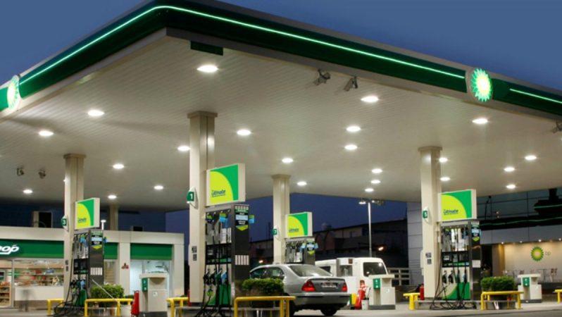 Petrol devi BP, 10 bin kişinin işine son verecek