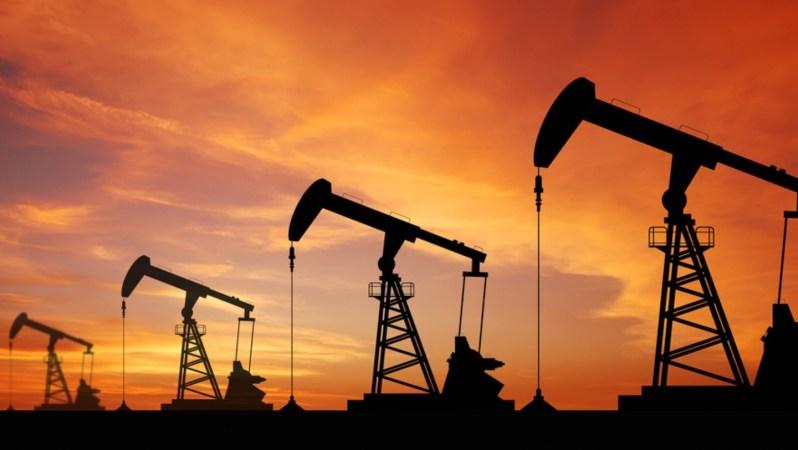 Petrol İthalatı Nisan'da Azaldı