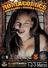 Il GIC a Roma Comics and Games 2013