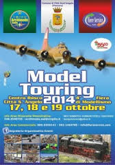 Model Touring 2014 - Fotogallery