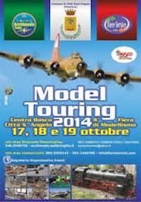 Model Touring