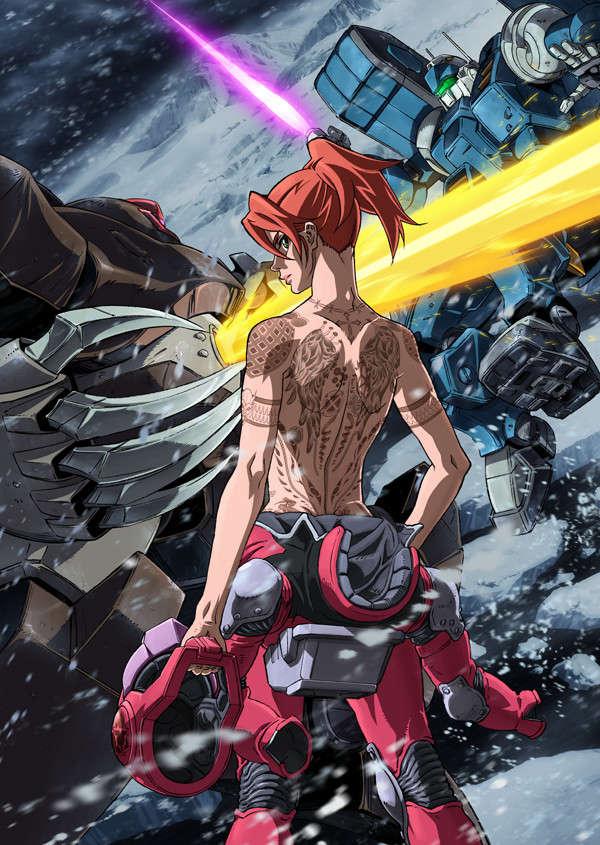 immagine promozionale del sesto episodio di thunderbolt