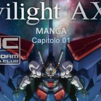 Twilight Axis