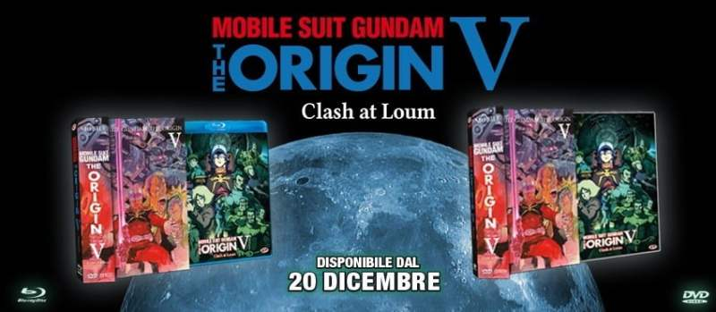 the origin v clash at loum by dynit