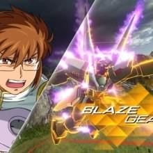 update 1.05 per Gundam Versus