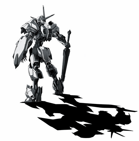 Annunciate varie iniziative per Iron Blooded Orphans