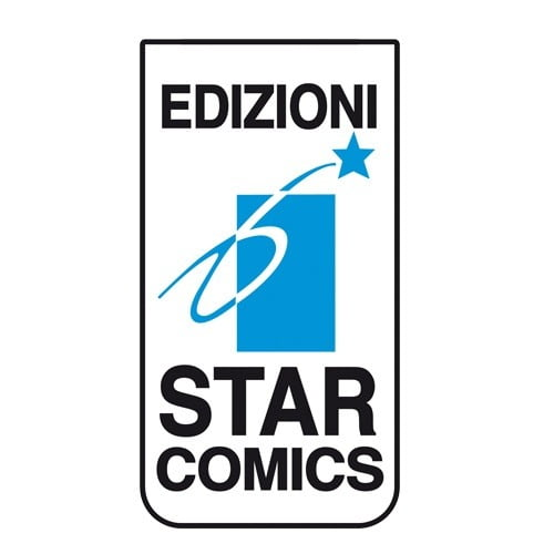 Conferenza STAR COMICS & GUNDAM con il GIC