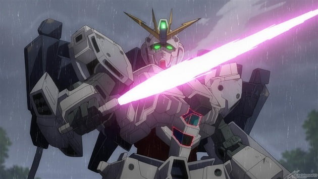 Evento All Night Gundam