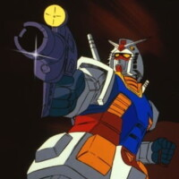 Gundam in onda su Sun TV