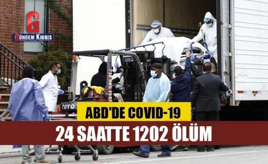 Ο αριθμός των θανάτων από το COVID-19 στις ΗΠΑ ξεπέρασε τις 338 χιλιάδες