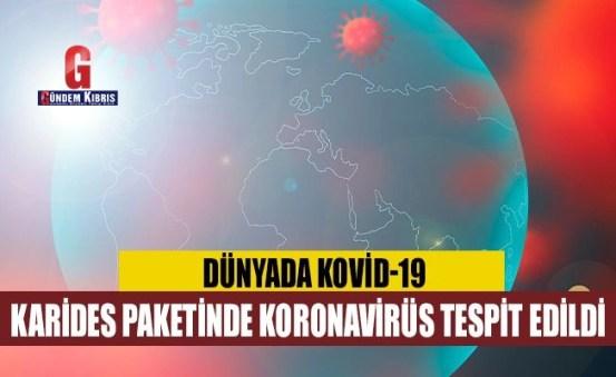 Kovid-19 στον κόσμο