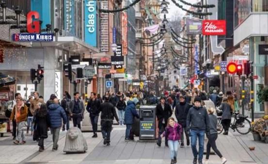 Ο μεταλλαγμένος ιός παρατηρήθηκε επίσης στη Σουηδία