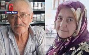 Το ηλικιωμένο ζευγάρι υπέκυψε στον ιό κάθε 10 ώρες