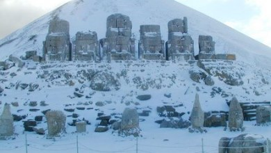 Photo of Nemrut Beyaza Büründü