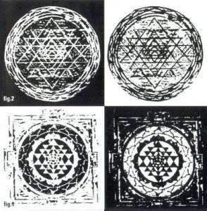 sriyantra mantra2 294x300 Cymatics | Saymatiks | Sesten Şekle | Şeklin Sırrı