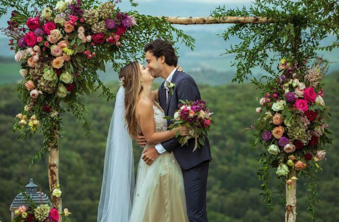 Elopment Wedding - casamento a dois