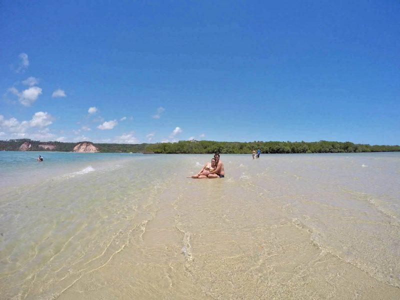 Lagoas do Roteiro | Gungaporanga Hotel