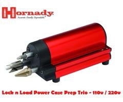 For Sale  Hornady LockNLoad Power Case Prep Centre