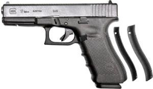 New Glock 17 Gen 4 9mm $549