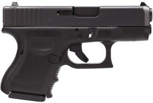 New Glock 27 Gen 4 .40 S&W $549