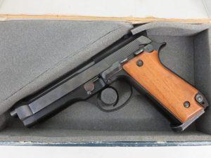 Used Beretta 92 9mm w/ box $750