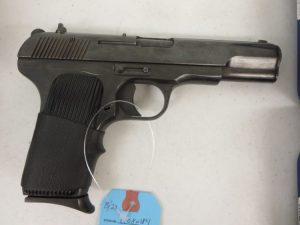 Used Norinco 213 9mm $250