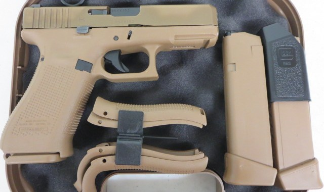 On Consignment Glock 19x 9mm 550 Gungrove Com