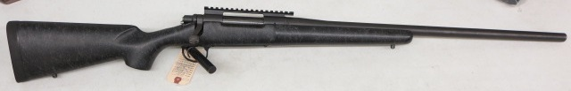 On Consignment: Remington 700 Sendero 7mm $895 – GunGrove com