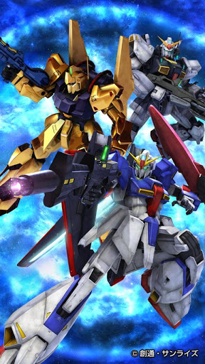 Create Your Own Iphone Wallpaper Online Gundam Area Wars Android Amp Iphone Full English Info