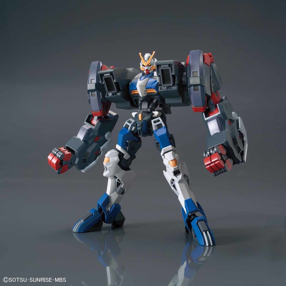 HG IBO 1144 GUNDAM DANTALION Just Added No25 Big Size Images Almost a REVIEW info
